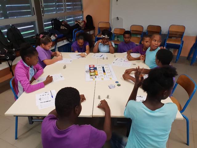 gratuit Collège rencontres jeux