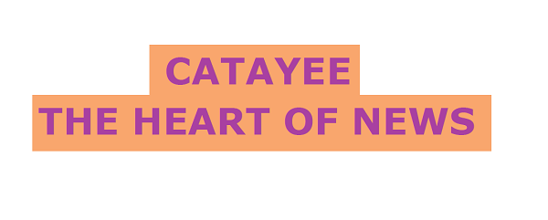 Catayée Heart of News N° 1